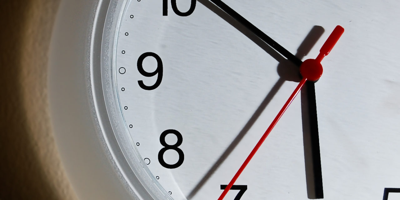25 Practical Time Management Tips